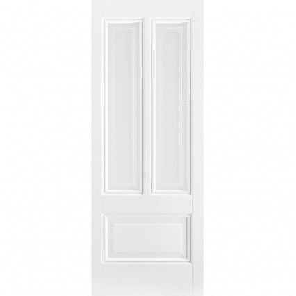 White Peony 2L Glazed Internal Door - 1981mm-x-838mm-x-35mm