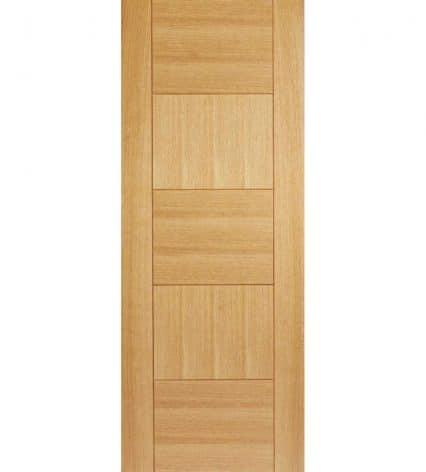 Quebec Oak Internal Door - 1981mm-x-838mm-x-35mm