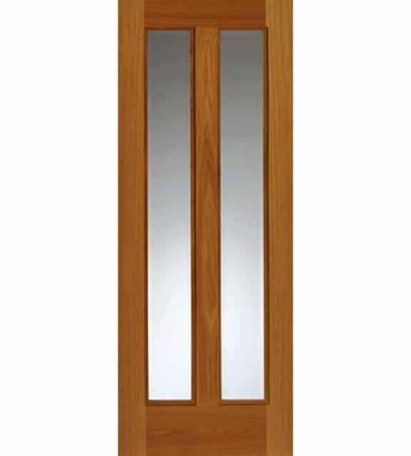 Royale Modern Glazed Internal Door