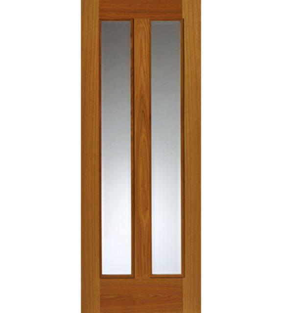 Royale Modern R11 Glazed Internal Door