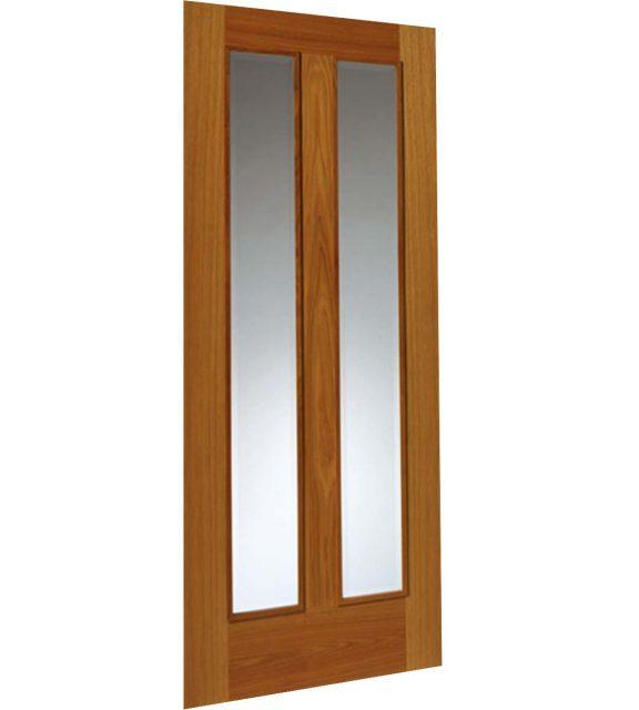 Royale Modern R11 Glazed Interior Door