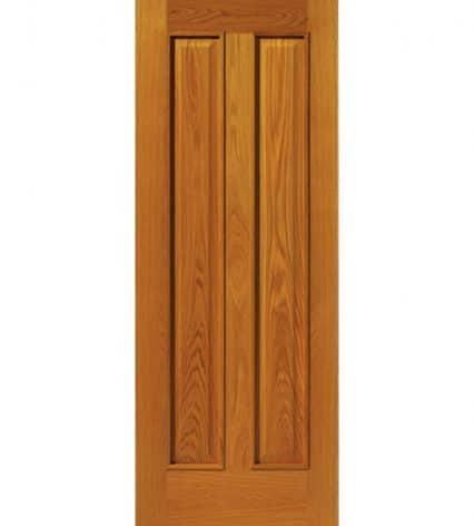 Royale Modern R11 Oak Internal Door - 1981mm-x-686mm-x-35mm