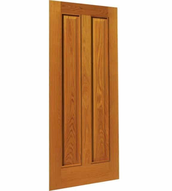 Royale Modern R11 Oak Interior Door