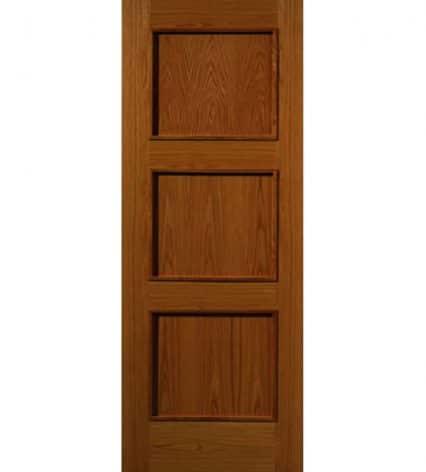 Royale Modern R3 Oak Internal Door - 1981mm-x-610mm-x-35mm