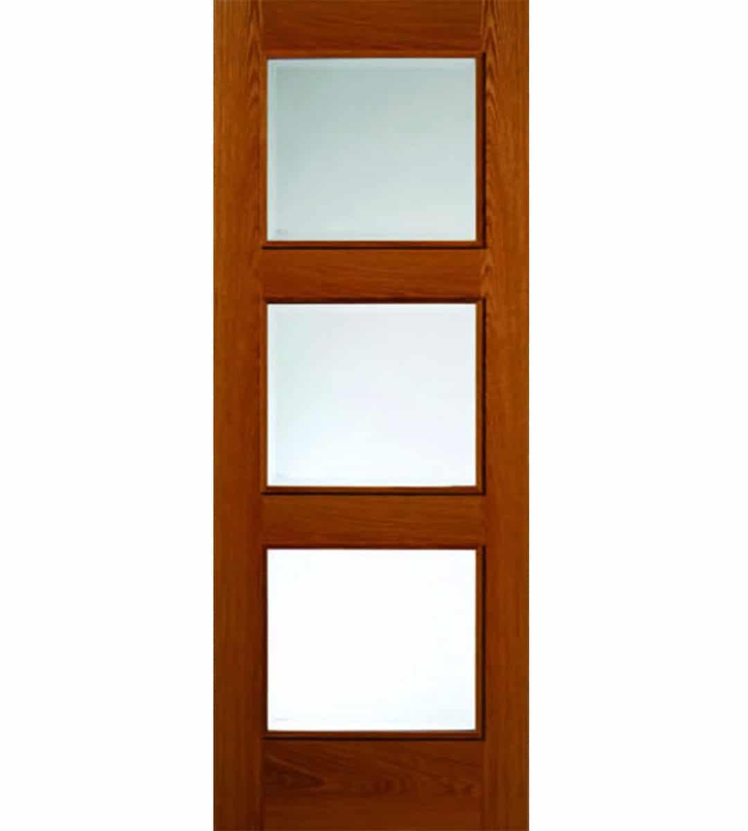 Royale Modern R3 Glazed Internal Door