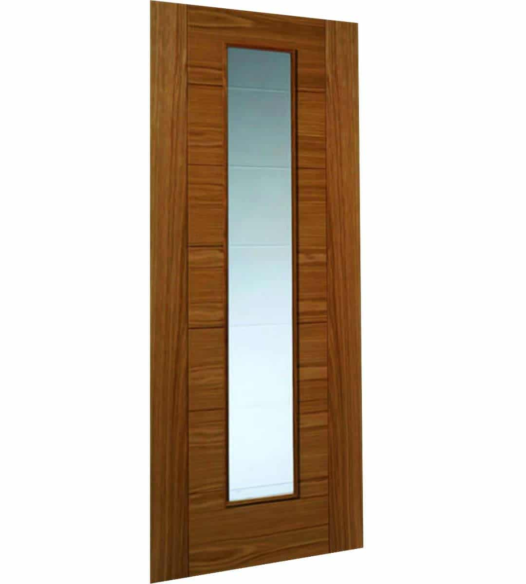 Royale Modern VP7 Glazed Interior Door