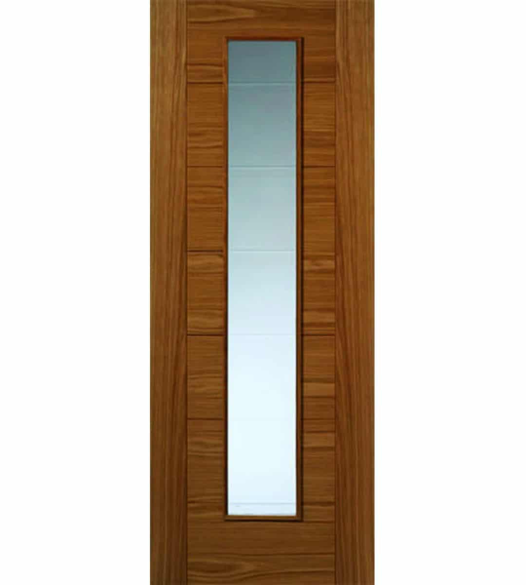 Royale Modern VP7 Glazed Internal Door