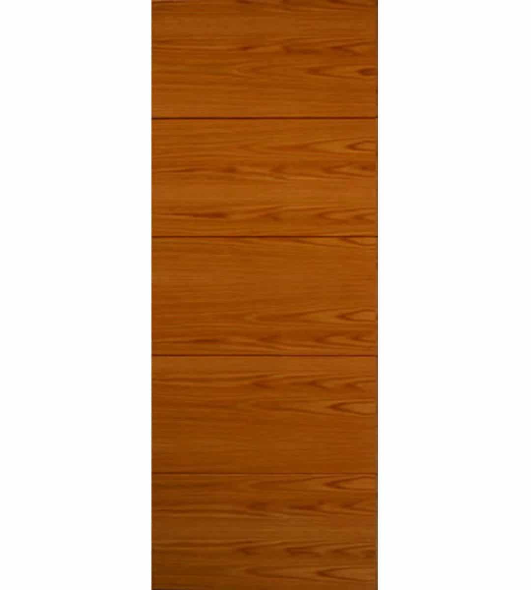 Royale Modern VT5 Oak Internal Door