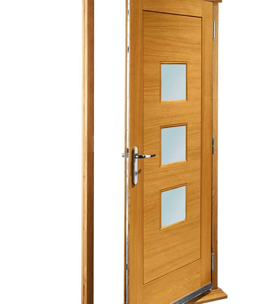turin exterior door