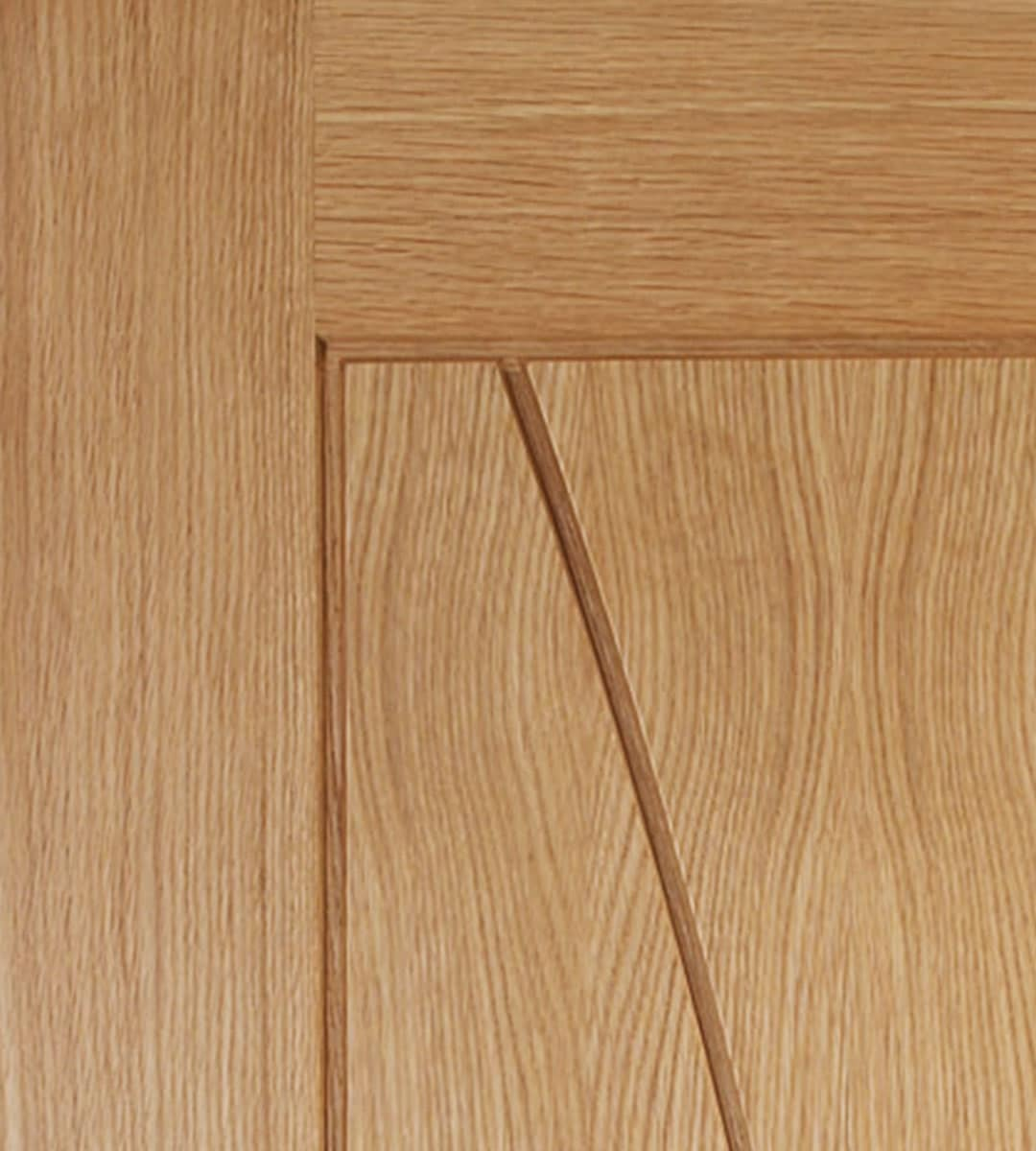 Internal Door Oak Verona Closeup Pattern