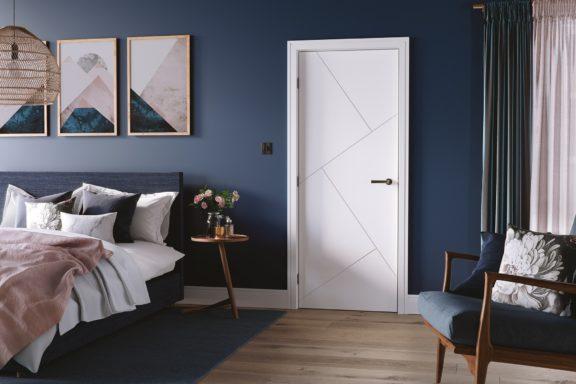LPD Doors White Dover Lifestyle
