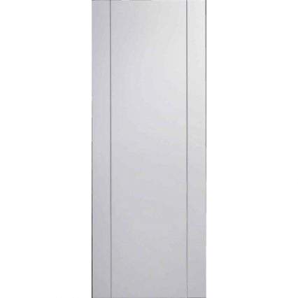 XL Joinery Forli Pre-Finished Internal White Door - 1981mm-x-610mm-x-35mm