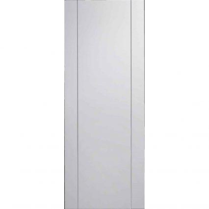XL Joinery Forli Pre-Finished Internal White Door - sale-door-1981mm-x-686mm-x-35mm