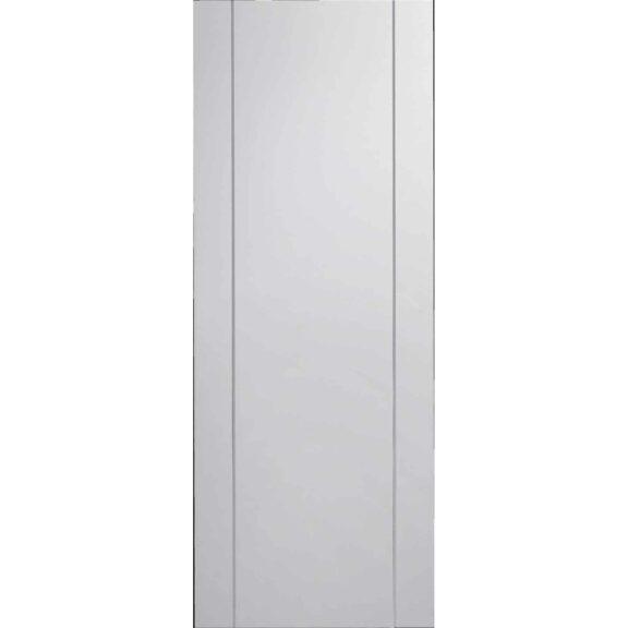 Forli Internal White Door