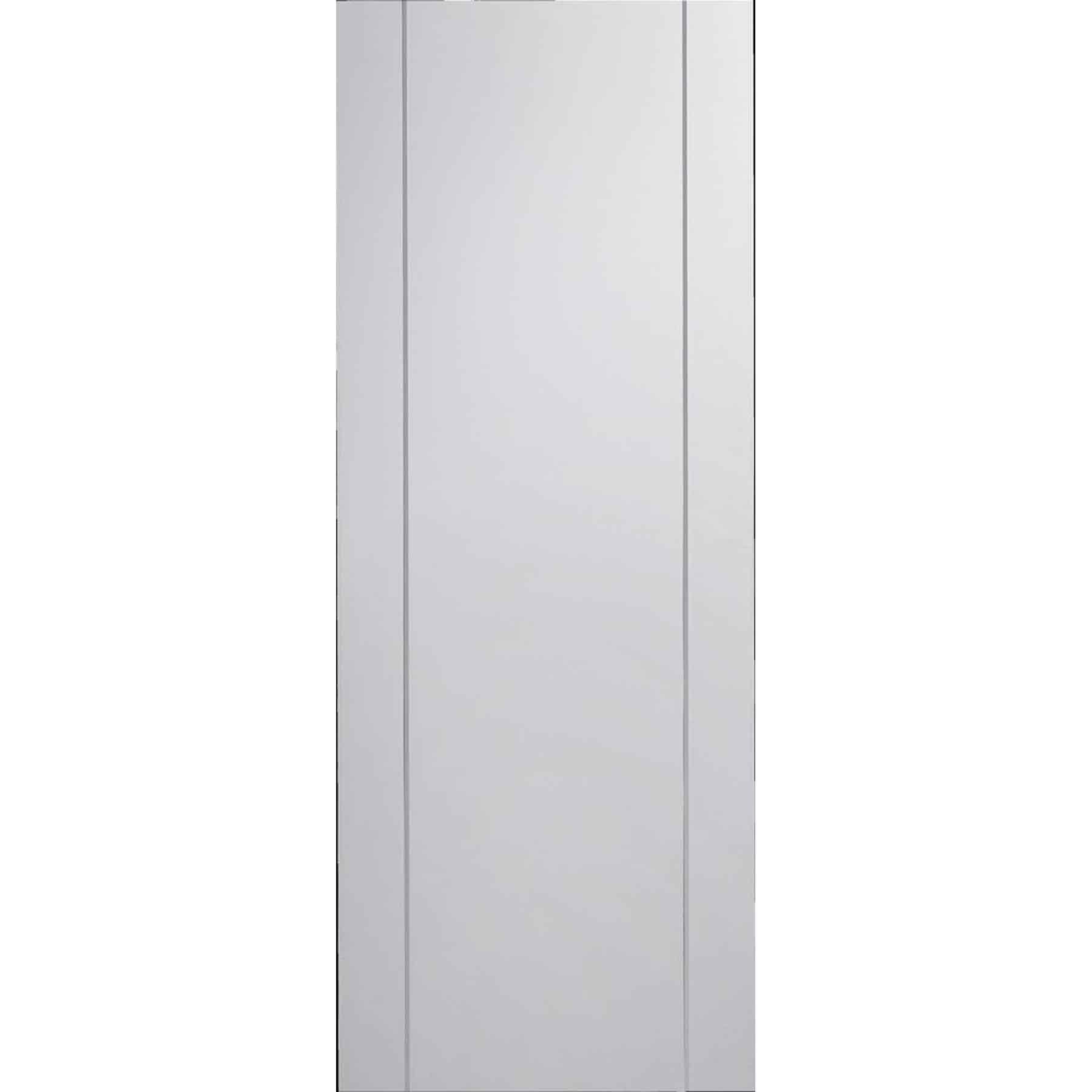 Internal White Pre Finished Forli Door