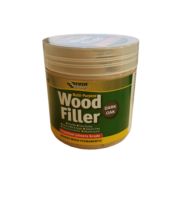 Wood Filler Dark Oak