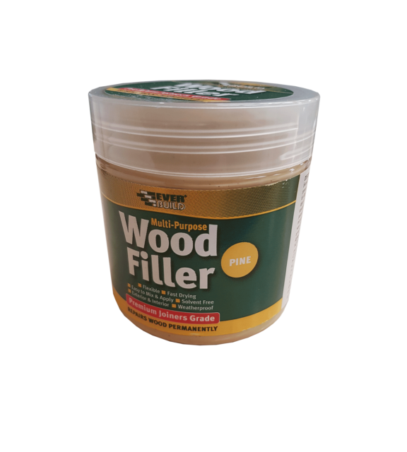 Wood Filler Pine