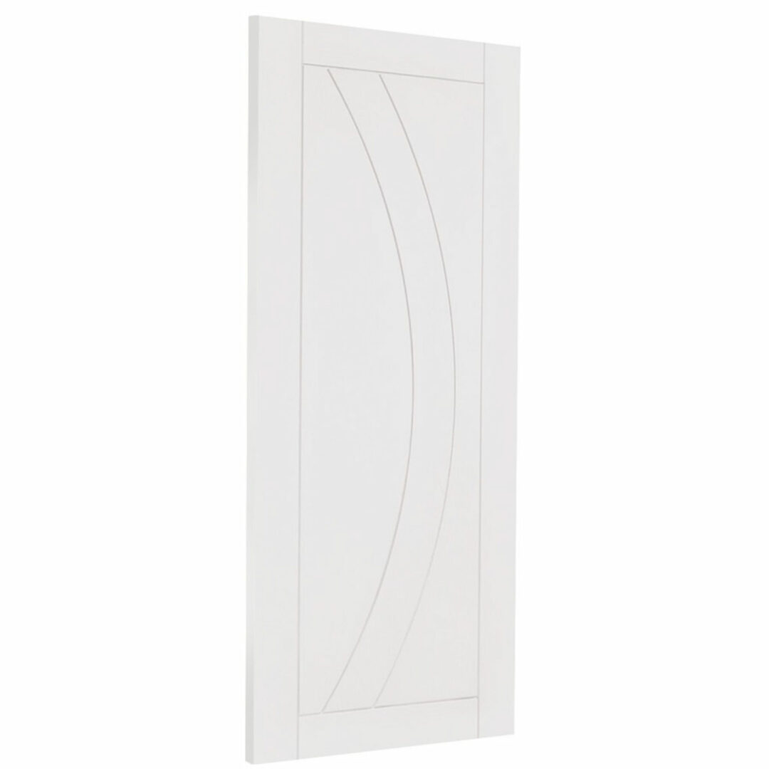 xl joinery salerno white primed internal door
