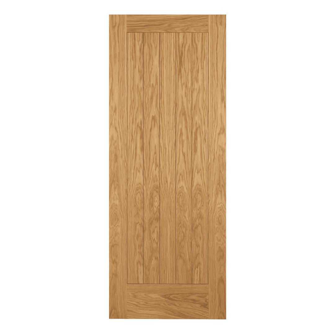 xl joinery stamford prefinished oak internal door