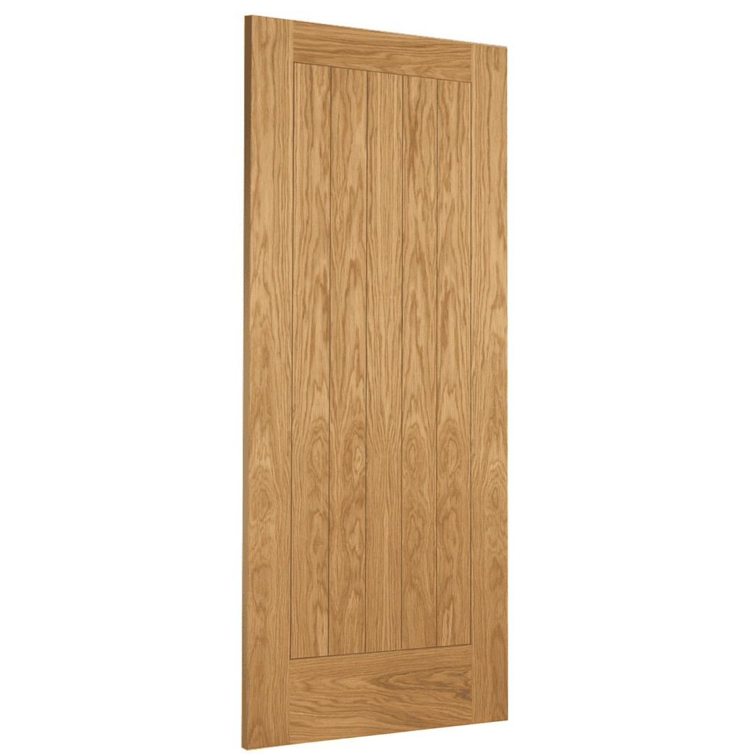 xl joinery stamford prefinished oak interior door
