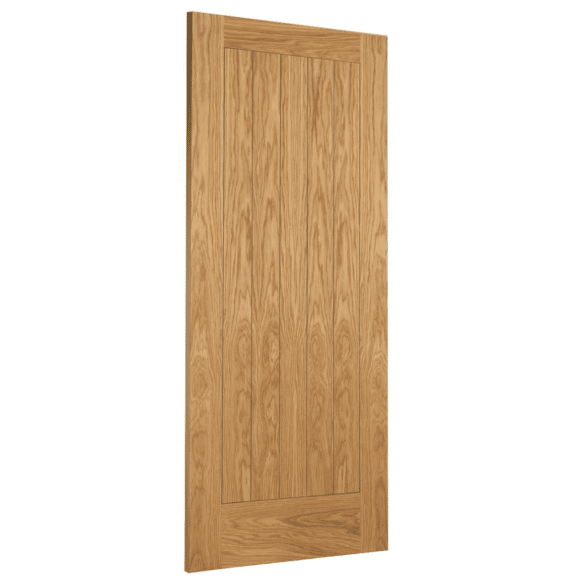 xl joinery stamford prefinished oak interior door
